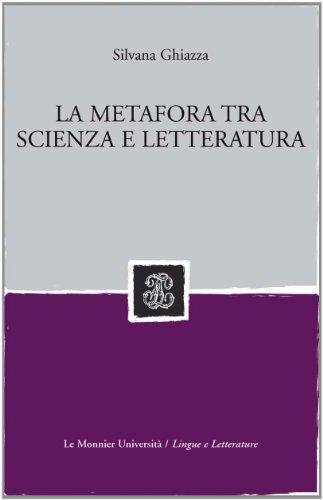 La metafora tra scienza e letteratura
