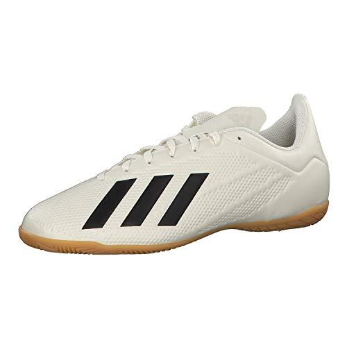adidas Herren X Tango 18.4 IN Futsalschuhe Mehrfarbig (Casbla/Negbás/Dormet 0) 43 1/3 EU