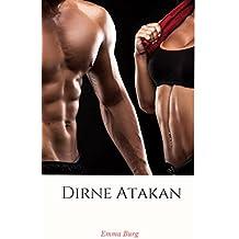 Dirne Atakan (Italian Edition)