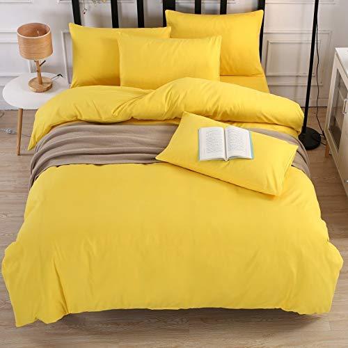 huyiming bed linings Verwendet für Bettwäsche, vierteiliges Produkt, Heimtextilien 2.0Vierteiliger Bezug -