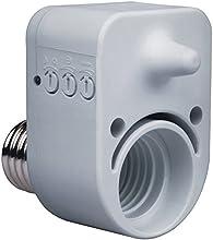 Smartwares Radar Detector de movimiento de microondas, casquillo E27, 1pieza, ES25_ SW