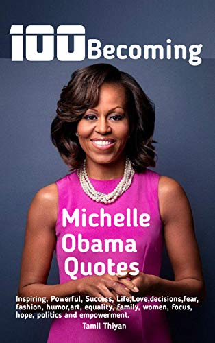 becoming michelle obama quotes explain picture english