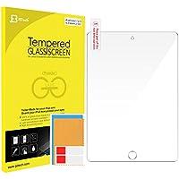 JETech iPad Mini Pellicola Protettiva ultra resistente in Vetro Temperato Protezione Schermo per Apple iPad Mini 1/2/3 - 0336