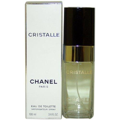 CHANEL Cristalle EDT Vapo 100 ml - Honeysuckle Mandarin Parfüm