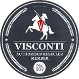 Visconti Leder Gürteltasche Bauchtasche 720 Öl so -