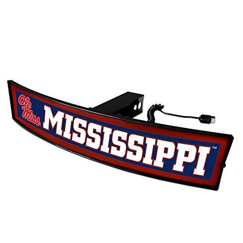 Mississippi Anhängerkupplungsabdeckung ()