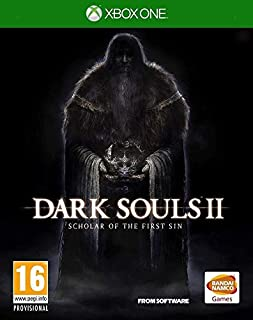 Dark Souls II : scholar of the first sin (B00QLCPXS0) | Amazon price tracker / tracking, Amazon price history charts, Amazon price watches, Amazon price drop alerts