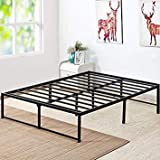 Full Size Bed Frames Review and Comparison