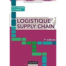 Logistique & Supply chain - 7e éd.