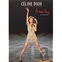 DION,CELINE LIVE A LAS VEGAS-A NEW DAY