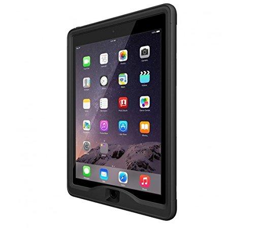 LifeProof Hand- und Schultergurt für iPad Air, nur Gurte, Hülle separat erhältlich schwarz