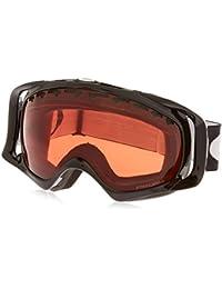 Oakley Homme MO55201 Crowbar Aviator Masque de ski/snowboard