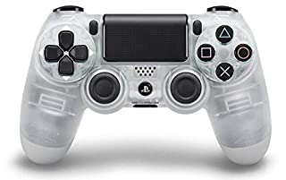 Manette Dual Shock 4 pour PS4 - Crystal (B01EWUWTL6) | Amazon price tracker / tracking, Amazon price history charts, Amazon price watches, Amazon price drop alerts
