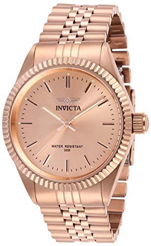 Invicta Armbanduhr 29394 (Rose Invicta Uhr)
