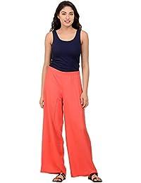 Adara Clothing , Women's Plazoo,AC-P003-M