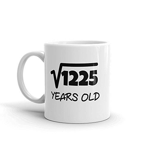 Einzigartiges Keramik Kaffee Becher/Tasse (11Oz)-