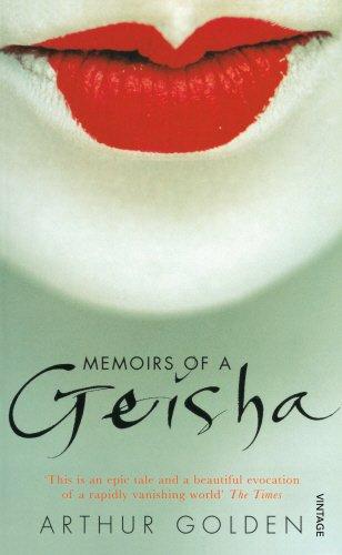 Memoirs Of A Geisha (Roman) por Arthur Golden