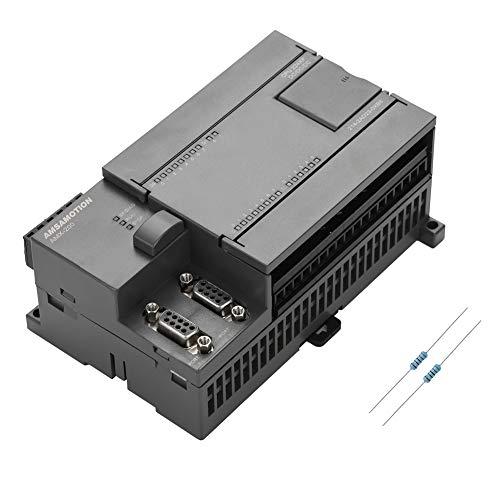 SPS Speicherprogrammierbare Steuerung, 24V SPS S7-200 CPU224XP DC/DC/DC PLC Programmable Controller Programmable Logic Controller, Plc