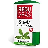 Deiters Redugras Stevia (Édulcorant) 200Comp.