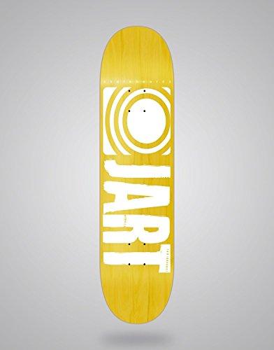 """Monopatín Skate skateboard Jart. Model CLASSIC 7.25"""""""