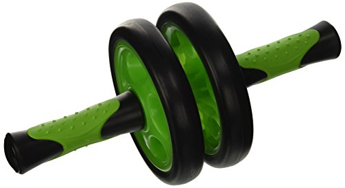 ScSPORTS trainier Push Up Addominale Wheel, 10002131