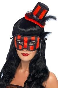 SmiffyŽs Kit Grotesque Burlesque Incluye gorro y Eyemask