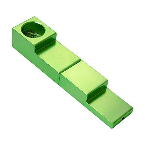 Formax420 - Pipa da Tabacco Magnetica, Pieghevole, Grande, Dimensioni 75 mm, Colore Casuale