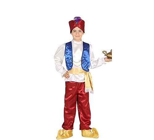 Sultan Kinder Kostüm - Guirca Kinder-Kostüm