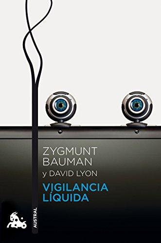 Descargar Libro Vigilancia Líquida (Humanidades) de Zygmunt Bauman