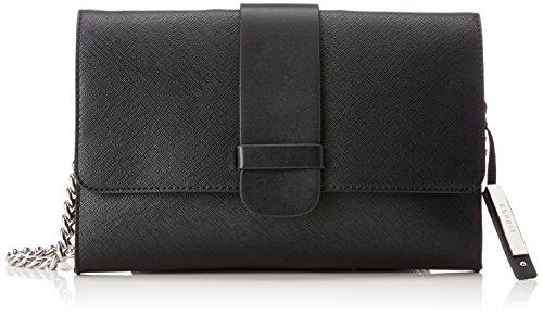 ESPRIT Damen 127ea1o052 Baguette, Schwarz (Black), 4,5x15x26 cm