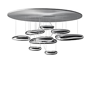 ARTEMIDE - Lampada da soffitto Artemide Mercury LED: Amazon.it: Casa e cucina