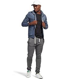 TOM TAILOR für Männer Knitwear Pants bequeme Jogging-Hose