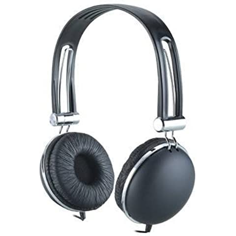 Premium sopra-testa Auricolari Stereo con cuffie/microfono per Sony xperia Z4/Xperia