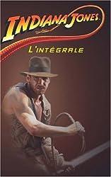 Indiana Jones : L'intégrale