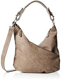 Fritzi aus Preußen Damen Gechina Business Tasche, 3x38x38 cm