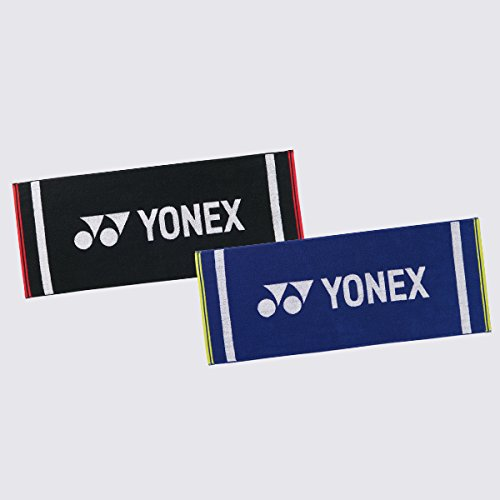 Yonex Sports Towels set of 2 black & navy Sporthandtücher 2 Stück