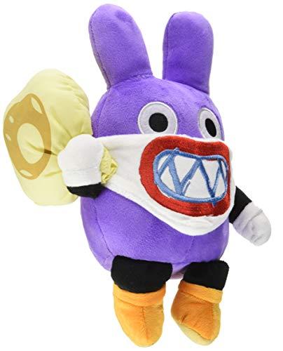 Little Buddy Super Mario Wii U Nabbit Plüsch, 22,9cm (Super Mario Bros Plüsch-wii)