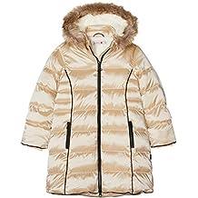 boboli Technical Fabric Parka For Girl, Abrigo para Niñas