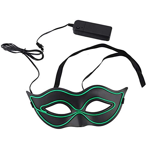 Fox Girl Brille leuchtende Sicherheit Rave Aviator Night Brille für Kostüm Geburtstagsparty personalisierte Dekorationen(3#)