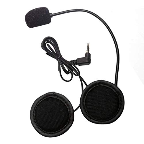 Buy SJD Bluetooth Walkie-Talkie Headset Motorcycle Helmet