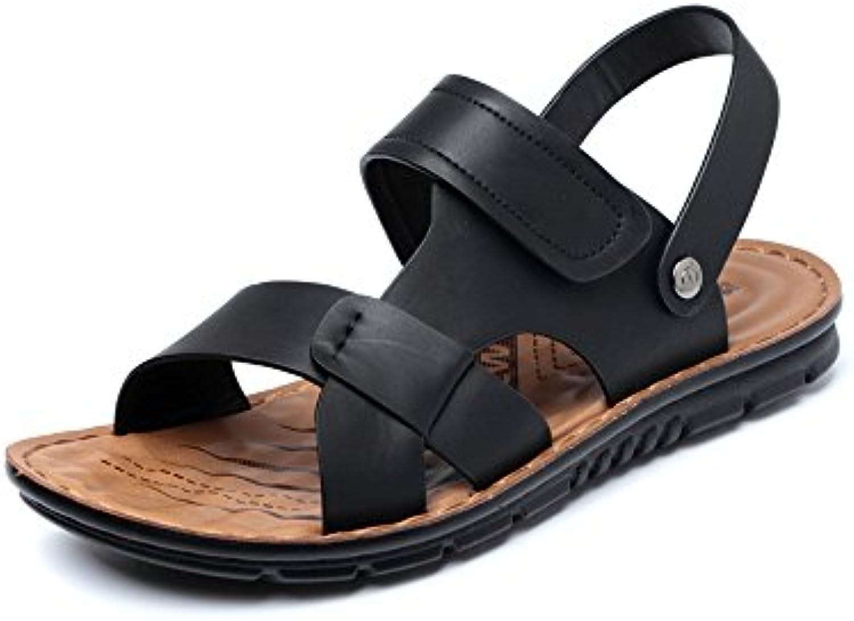 Herrenschuhe MikrofaserLeder Britisch Bequeme Kleine Schuhe Lässig Business Schuhe