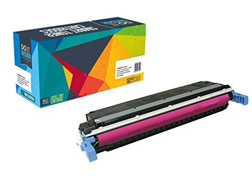 Do it Wiser ® Kompatible Toner CE403A für HP 507 Laserjet Enterprise 500 Color M551 M551n M551dn M551xh MFP M570 M570dn M570dw M575 M575c M575f M575dn (Magenta) (Hp Laserjet Enterprise 500 M551xh)