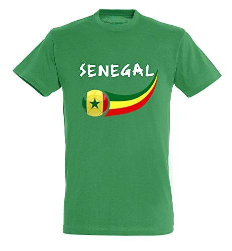 Supportershop Senegal Camiseta