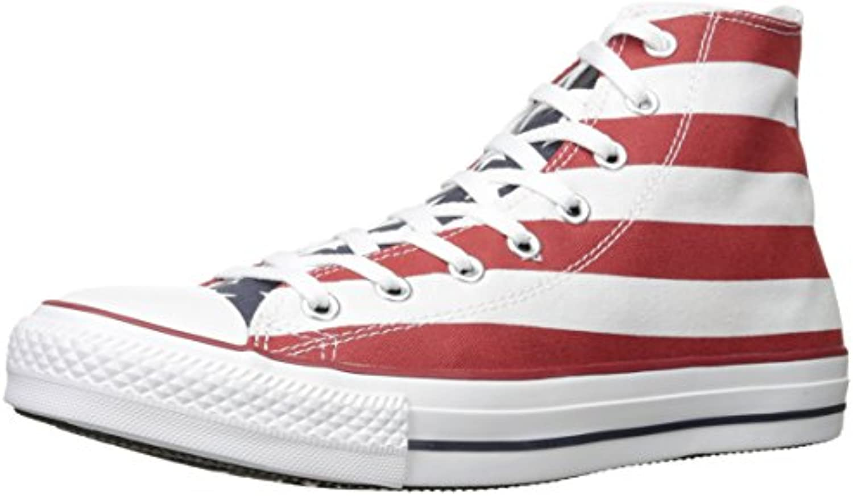 Converse Stars & adulte Bars Hi, Baskets mode mixte adulte & c1ccb1