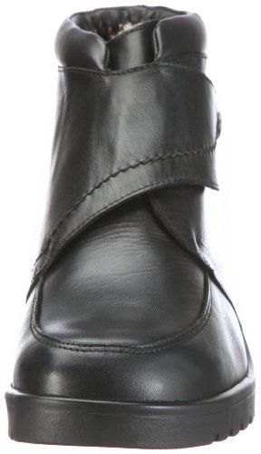 Ganter Ellen Weite G 2-205511-01000, Bottes femme Noir - V.6