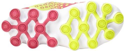 Reebok  ATV 19, Mädchen Laufschuhe Candy Pink/Yellow/Wht Candy Pink/Yellow/Wht