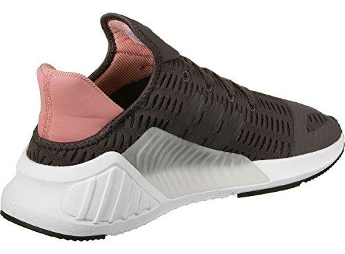 adidas Damen Climacool 02/17 W Laufschuhe weiß (Senurb / Senurb / Ftwbla)