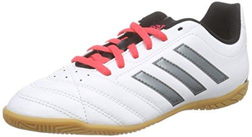 Goletto V Atendidas Brancas Unissex Adidas Branco F13 ftwr Noite Crianças S16 Em Vermelho Choque Chuteiras nWEfUfx