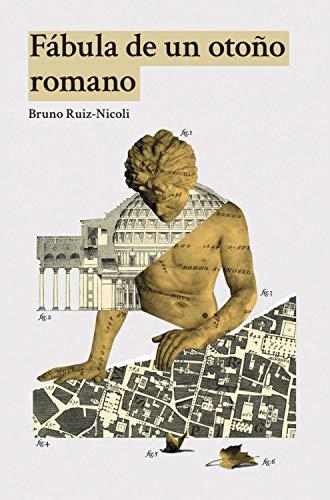 Fábula de un otoño romano (Spanish Edition)