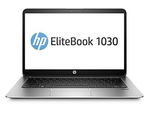 HP EliteBook Folio 1030 G1 1.1GHz m5-6Y54 13.3Zoll 1920 x 1080Pixel Silber Notebook - Notebooks (Silber, Notebook, Klappgehäuse, Geschäft, 33,8 cm (13.3 Zoll), 1920 x 1080 Pixel)